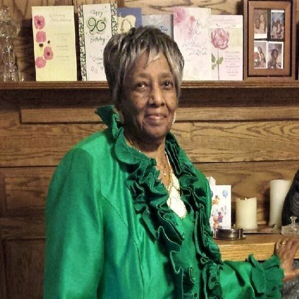 Funeral Services for Audrey Bazemore