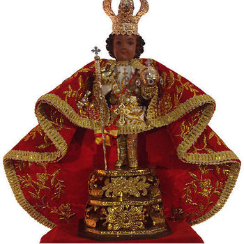 Feast of Santo Niño: Light Refreshment after Mass