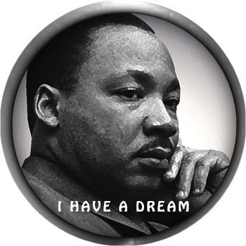Church Office Closed - MLK Day