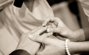 Engaged/Getting Married