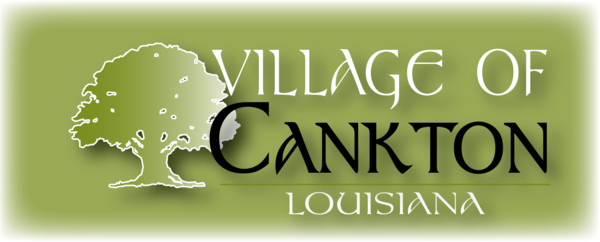 Village of Cankton Louisiana