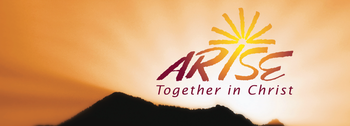 ARISE Small Faith Sharing Groups