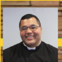 May Meeting - Father Zurita