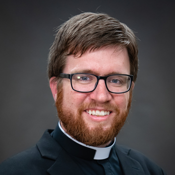 Serra Club OKC Chaplain Appointed