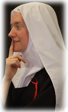 Sister Christine of the Eucharist