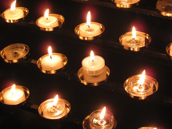ALL SOULS DAY -