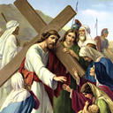 Viacrucis/Stations of the Cross
