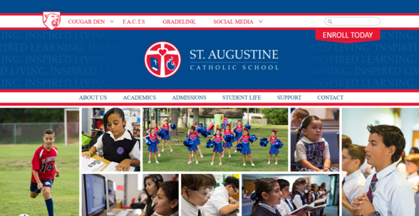 St. Augustine Catholic School