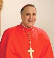 UPDATE: A message from Cardinal Daniel DiNardo: Coronavirus (COVID-19) and Mass