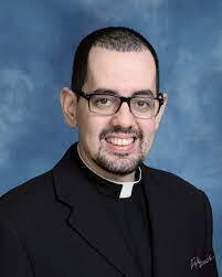Invitation to Father Rosado's 10th Priestly Anniversary
