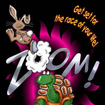 "THE HFS DRAMA CLUB PRESENTS OUR SPRING MUSICAL -- ""ZOOM!"""