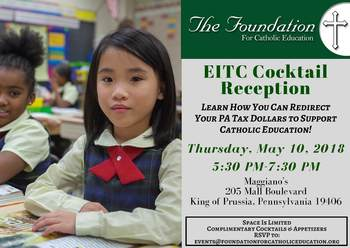 EITC Information Meeting - May 10th
