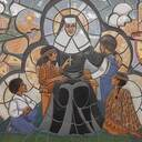 From the Desk of Fr. Paul - Homily for the Feast of St. Katharine Drexel
