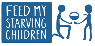 Feed My Starving Children - July Food Packing