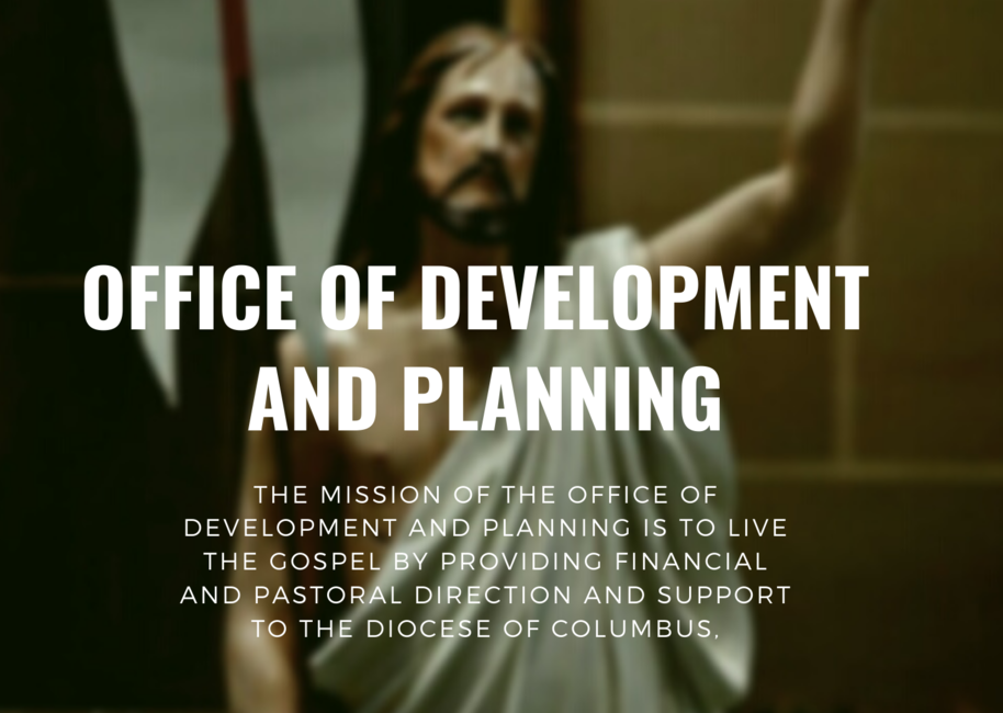 Office of Development and Planning