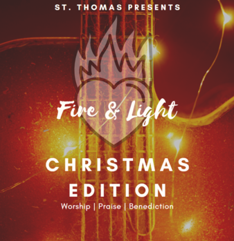 Fire & Light: Christmas Edition