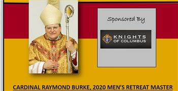 23rd Annual INW Catholic Men's Retreat