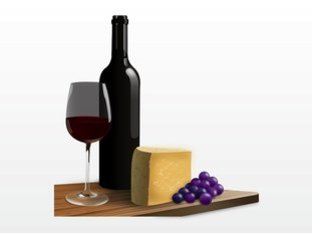Wine & Cheese with Fr. John