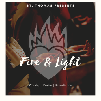 Fire & Light and Confession