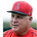 University Series: Mike Scioscia in O'Reilly Hall