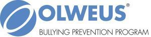 Logo for OLWEUS, a bullying prevention program
