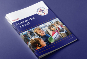 Fall 2021 State of the School Report