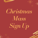 Christmas Mass Sign Up