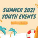 Summer VBS and Youth Activities