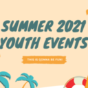 Register Now for Summer VBS and Youth Events!
