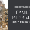 Pilgrimage to The Grotto - June 19th