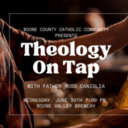 Theology on Tap with Fr. Ross