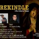 Rekindle Youth Conference - October 17th