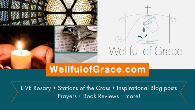 Wellful of Grace