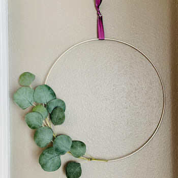 Lenten Wreath Workshop February 27th