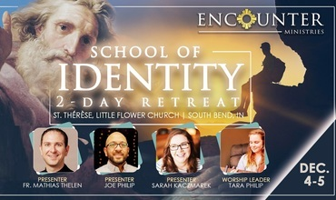 Encounter School of Identity