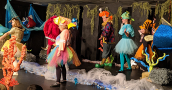 School Musical: The Little Mermaid Junior