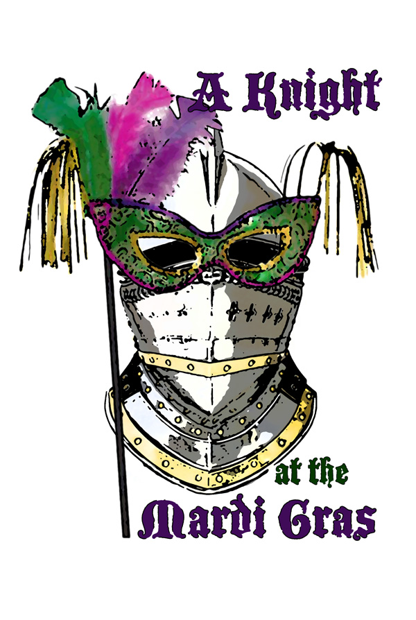 ICCS Auction: A Knight at the Mardi Gras
