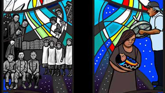 CATHOLICS FOR TRUTH AND RECONCILIATION - The Time to Act is Now