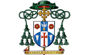 """2021-2022 Pastoral Year Letter – """"Towards a Renewed Encounter with Jesus in the Eucharist"""""""