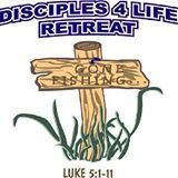 Disciples 4 Life Retreat Continues