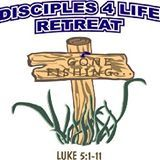 Disciples 4 Life Retreat Begins