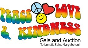 St. Mary School GALA AND AUCTION