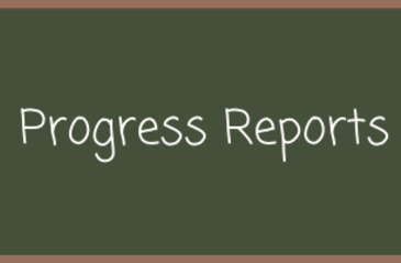 4th Quarter Progress Reports