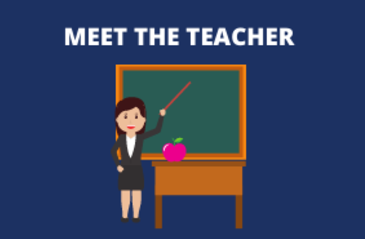 Meet the Teacher Night: Last Name Beginning with A-L
