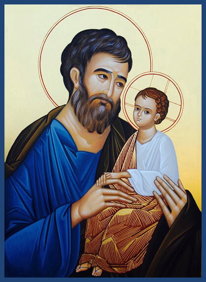2021 - Year of St. Joseph