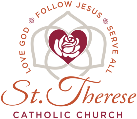 Welcome to our Parish Family!