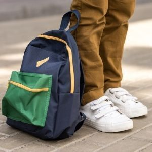Backpack Ministry Collection
