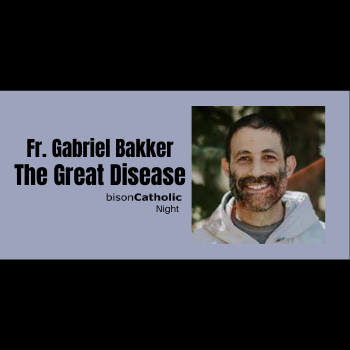 The Great Disease