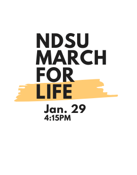 NDSU March for Life