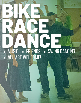 Bike Race Dance